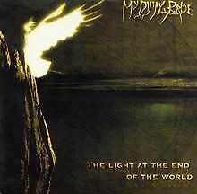 the light at the end of the world | CD | Zustand sehr gut
