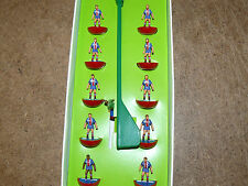 PARIS ST GERMAIN 1977 SUBBUTEO OBERTEIL SPIN TEAM