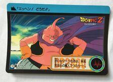 Dragon Ball Z Carddass Hondan PART 21 - 178