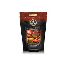 Boca Java - Chocolate Cherry Celebration Flavored Coffee - Whole Bean - 8oz