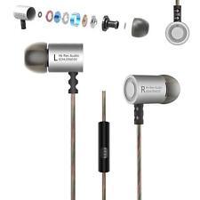 KZ-ED4 Ear Headphones Subwoofer HIFI Earphone Headset With Microphone Monitoring