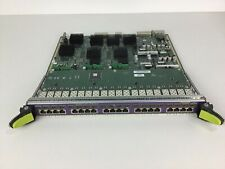 Extreme Networks GM-20XTR 66011 BlackDiamond 12800 20-Port Gigabit Module