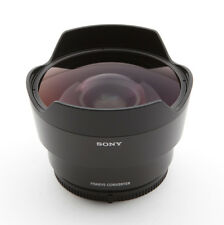 NEW SONY Fisheye Converter for FE 28mm F2 (SEL057FEC)