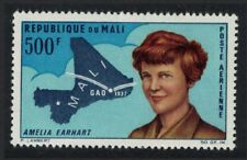 Mali 30th Anniversary of Amelia Earhart's Flight via Gao MNH SG#145