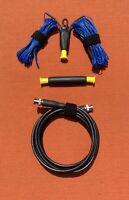 40-6M Micro-Windom OCF Multi-Band HF Ham Radio Antenna - Complete