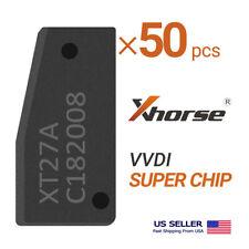 100× Xhorse VVDI Universal Programmable Super Transponder Chip Xt27a XDCST0EN
