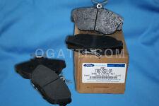 FORD OEM 95-98 Windstar Front Brake Pads F88Z-2001-SA