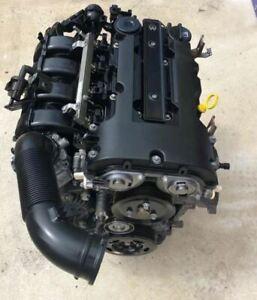Opel Corsa / Meriva / Astra / ADAM 1.4 Motor A14XER Motor komplett