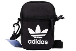 Adidas Festival Originals Trefoil Tasche Bag Umhängetasche Schultertasche
