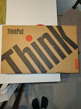 Nagelneues Lenovo ThinkPad X1 Extreme Gen 3 , Modell 20TK-000AGE