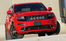 Procharger Jeep SRT8 6.4L P-1SC-1 Supercharger HO Intercooled Tuner Kit WK2 SRT
