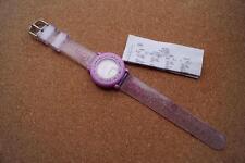 ZEON verdadero Reloj De Princesas Rosa