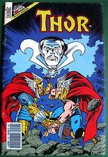 Thor (Lug / Semic) N° 20 - Comics Marvel