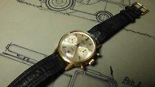 Uhr Armbanduhr Radar chronograph watch Swiss60er Landeron 248