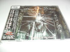 """CHILDREN OF BODOM """"SKELETONS IN THE CLOSET"""" AWESOME METAL JAPAN MEGA RARE NEW"""