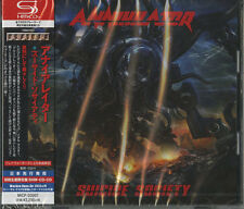 ANNIHILATOR-SUICIDE SOCIETY-JAPAN 2 SHM-CD Ltd/Ed H40