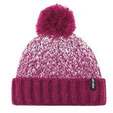 Ski-Doo Ladies Muskoka Hat Raspberry Os 4476450039