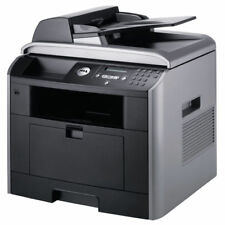Dell Laser 1815dn All-in-One Laser Printer