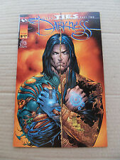 Darkness , The  9 . Image / Top Cow . 1997 . VF - minus