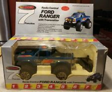 1984 Ford F 150 Ranger 4wd 7 function #5111 Rare with box
