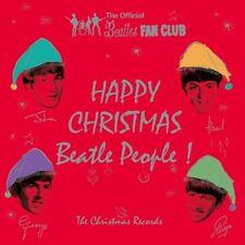 THE BEATLES Christmas Records Coffret 7 Vinyles Edition Limitée