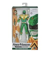 Mighty Morphin Power Rangers Lightning Collection Green Ranger Pre Order