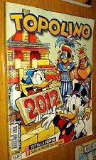 TOPOLINO LIBRETTO # 2927 - 3 GENNAIO 2012