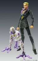 JoJo's Bizarre Adventure Super Action Statue Part 5 Proshoot Statue Legend TGD