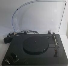 Ion ILP Turntable conversion system For Apple products Record Player FREE SHIP