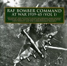 V/A Archive/Soundtra - RAF Bomber Command at War 1939-45 (Vol. 1) [CD]