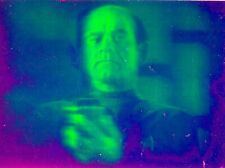 1996 STAR TREK VOYAGER SEASON 1 SERIES 1 THE DOCTOR HOLOGRAM TRADING CARD