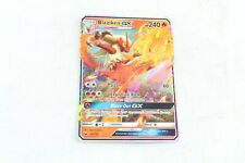 Pokemon Blaziken GX 28/168 Sun & Moon: Celestial Storm Ultra Rare NM Mint