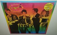THE B52's COSMIC THING (2018 BLACK FRIDAY RSD) NEW SEALED COLOURED VINYL LP