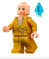 LEGO STAR WARS EPISODIO VIII Snoke Figure Mini & OLOGRAMMA 75190 NUOVO