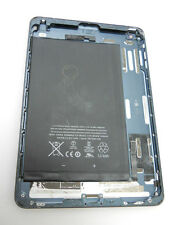 Genuine Apple iPad Mini non Retina Grado B COPERCHIO POSTERIORE GRIGIO SCURO 604-3157-A