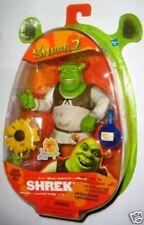 Hasbro Shrek Figures New In Blister Action Figures New New Ogre