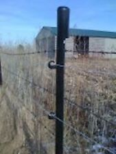 Drop On EZ Electric  Fence T-Post Insulator contact seller for shipping info