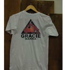 Gracie Barra Tee shirt NWOT Medium