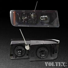 2002-2006 Chevrolet Avalanche 1500 2500 Headlight Lamp Clear lens Halogen RH
