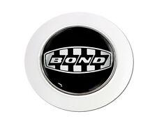 Triumph Original Bond Equipe Logo Permit Holder