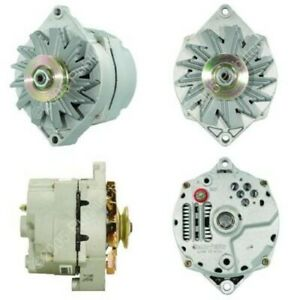 Alternator - Reman 20236 Worldwide Automotive