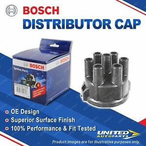Bosch Distributor Cap for Nissan Laurel C31 Patrol MQ Skyline C210 C211