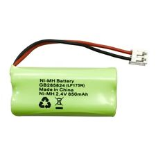 Tomy TF525 Digital Baby Monitor Rechargeable Battery NIMH 2.4V 850mAh Y7574UK