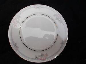 Noritake TARKINGTON Fruit Side plate. Diameter 6 1/4 inches