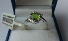 Gems TV Tourmaline White Gold Fine Jewellery