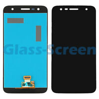 LG X K10 Power 2 M320 X500 Fiesta L63BL Charge SP320 LCD Screen Digitizer Frame