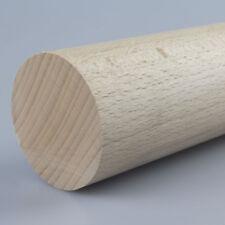 Rundstab Bastelstab Bastelleiste Rankhilfe Holzstab aus Kiefer-Massivholz /Ø 10 mm 2400 mm
