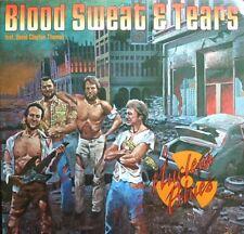 Blood, Sweat & Tears  | Nuclear Blues | Far Out Prod. – 0060.288 | Vinyl EX