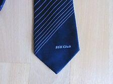 25k Club Tie Cravatta da INTERLOGO London