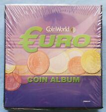 DELUXE NEWFOUNDLAND COIN ALBUM